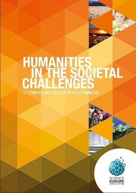 Humanities in the societal challanges